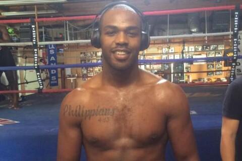 Jon ''Bones'' Jones : Drogue et délit de fuite, la super star du MMA en prison