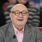 Jean-Luc Delarue mal élevé et 'ravagé' chez Jean-Pierre Coffe: il n'a pas digéré