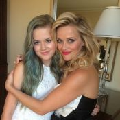 Reese Witherspoon : A 15 ans, sa fille Ava est quasiment sa copie conforme !