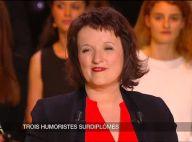 Anne Roumanoff : Son anecdote inattendue qui rend hilare Alessandra Sublet...