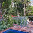 Le chanteur Anthony Kiedis a mis en vente sa maison de Los Angeles pour 4,3 millions de dollars