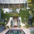 Anthony Kiedis a mis en vente sa maison de Los Angeles pour 4,3 millions de dollars