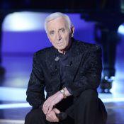 Charles Aznavour : ''Dans mon métier, je suis le roi des emmerdeurs''