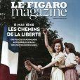 Le  Figaro Magazine  en kiosques le vendredi 8 mai 2015.