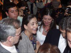 REPORTAGE PHOTOS : Ingrid Betancourt au coeur de l'enfer vert...