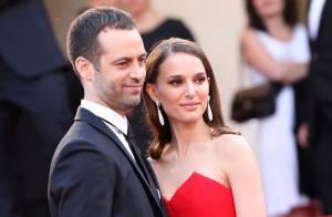 Cannes 2015 : Natalie Portman, divine amoureuse, et la sensuelle Lupita Nyong'o