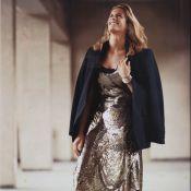 PHOTO : Amélie Mauresmo, une belle femme très élégante !