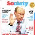 Society du 14 mai 2015
