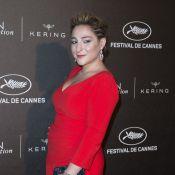 Marilou Berry, femme fatale face à la romantique Charlotte Casiraghi