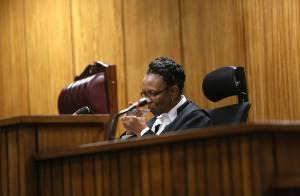 Oscar Pistorius libéré ? Une décision injuste selon la mère de Reeva Steenkamp