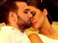 Leila Ben Khalifa : Réconfortée par Aymeric après son échec dans DALS