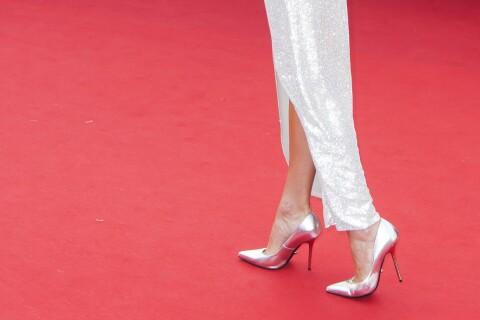 Cannes 2015 : Talons hauts et polémique, Thierry Frémaux réagit