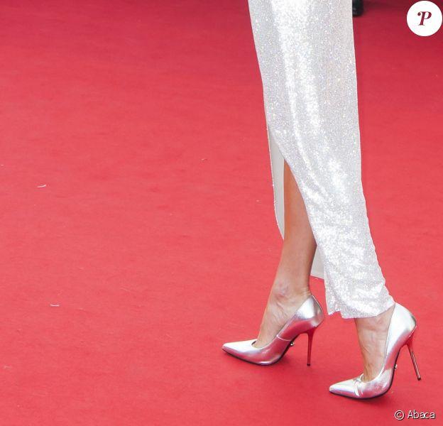 Karlie Kloss - Festival de Cannes le 13 mai 2015