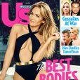 Jennifer Lopez désignée femme la plus sexy par le magazine Us Weekly, le 20 mai 2015