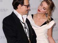 Johnny Depp, pirate en fuite pour rejoindre Amber Heard et sauver son mariage ?