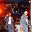 Tragédie en concert le 4 octobre 2003