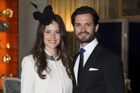 Prince Carl Philip et Sofia Hellqvist : Avant le mariage, échange de mots doux
