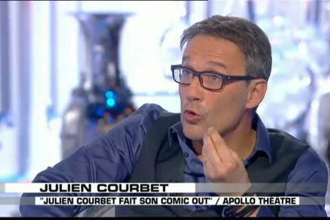 Julien Courbet : ''Maître Didier Bergès a eu une fin de vie très compliquée...''