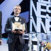 Palmarès de Cannes : La France au sommet, l'Italie snobée et les autres perdants