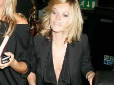 PHOTOS : Kate Moss et Kelly Osbourne, so chics pour Agent Provocateur...