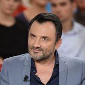 Frédéric Lopez : ''Mon fils déteste que je parle de lui, il veut mener sa vie''