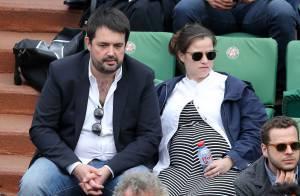 Jean-François Piège (Top Chef) bientôt papa : Sa femme dévoile son baby bump
