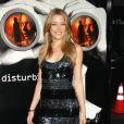 Sarah Roemer à la première de 'Disturbia' au Mann's Chinese Theatre d'Hollywood. Los Angeles, Le 4 avril 2007
