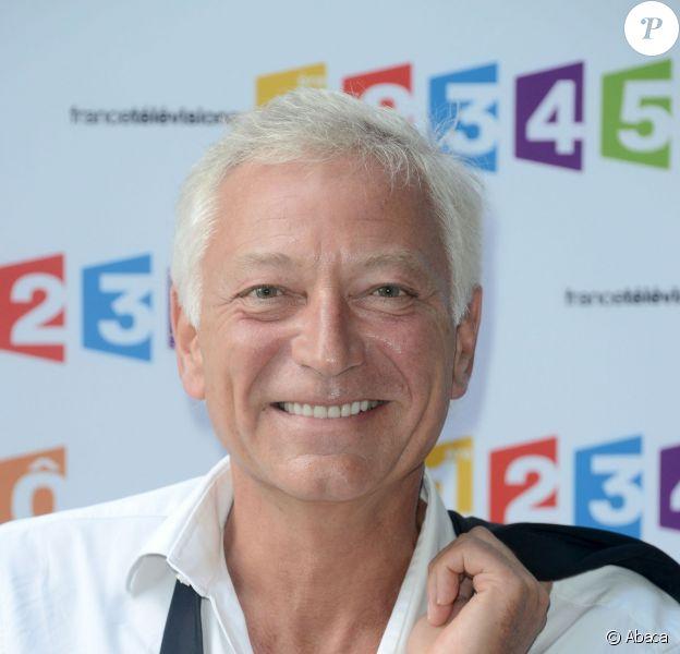 Laurent Boyer en août 2012