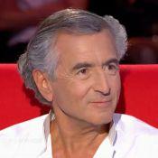 Bernard-Henri Lévy et Arielle Dombasle : Leur mariage a failli ne pas avoir lieu