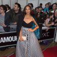 """Leona Lewis - Cérémonie des """"Glamour Woman of the Year"""" à Londres, le 2 juin 2015."""