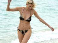 Kristen Taekman : Maman sexy en bikini pour des vacances éclair