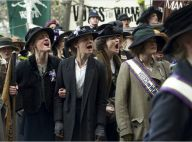Meryl Streep et Carey Mulligan en plein combat dans ''Suffragette''