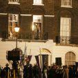 """Meryl Streep sur le tournage de """" Suffragette"""" à Londres le 24 mars 2014. La star incarne Emmeline Pankhurst"""