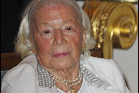Marie-Louise Carven : Mort à 105 ans de la doyenne de la mode