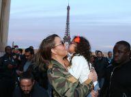 Mariah Carey : Sa visite à la tour Eiffel écourtée par un caprice des jumeaux