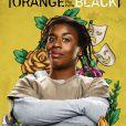 Uzo Aduba incarne Suzanne Warren (Crazy Eyes) dans Orange is the New Black. Saison 3 disponible à partir du 12 juin 2015 sur Netflix.