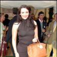Martine McCutcheon à  Windsor le 24 juillet 2005.