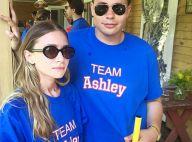 Mary-Kate et Ashley Olsen : Leur duel olympique pour fêter leurs 29 ans !