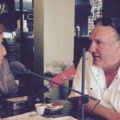 Gérard Depardieu : ''Je suis vrai dans la connerie''