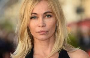Emmanuelle Béart, romantique rayonnante face à Sonia Rolland décolletée