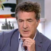 François Cluzet, ému, évoque Paul, le fils qu'il a eu avec Marie Trintignant