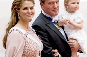 Madeleine de Suède maman : Après la fête, place à l'accouchement !