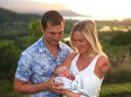 Bethany Hamilton maman : La surfeuse amputée a accouché d'un petit Tobias