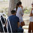Géraldine Pillet et Jeny Priez au tribunal correctionnel de Montpellier le 15 juin 2015