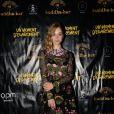 """Exclusif - Alice Isaaz - After party du film """"Un moment d'égarement"""" au Buddha-Bar à Paris, le 17 juin 2015. No web/No blog pour Belgique/Suisse.17/06/2015 - Paris"""