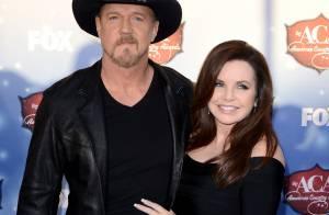 Trace Adkins divorcé : La star country officiellement séparée après sa rehab