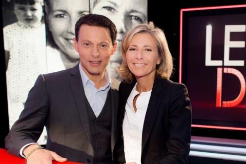 Claire Chazal et Marc-Olivier Fogiel : ''Nous connaissons tout l'un de l'autre''