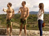 ''A Love You'' : Un road movie avec deux hommes tout nus et Fanny Valette