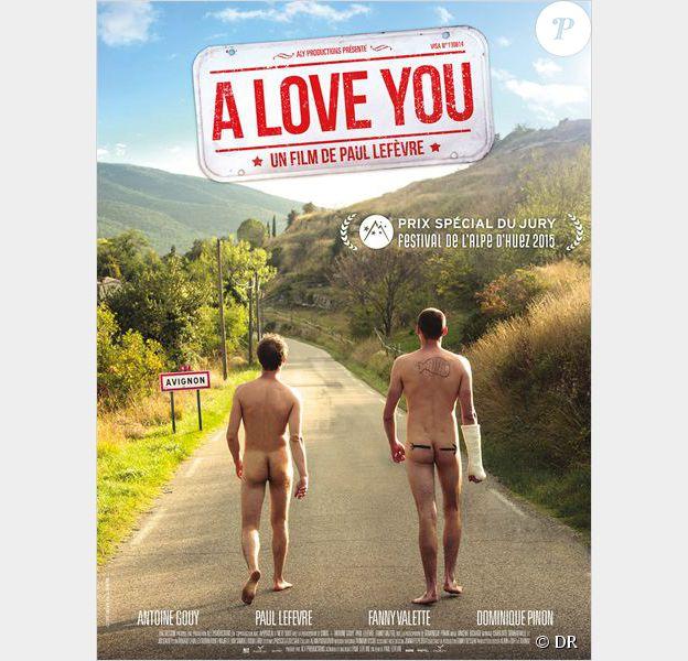 Des films avec des hommes nus