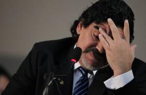 Maradona et l'Argentine en deuil : Don Diego, le père de la légende, est mort